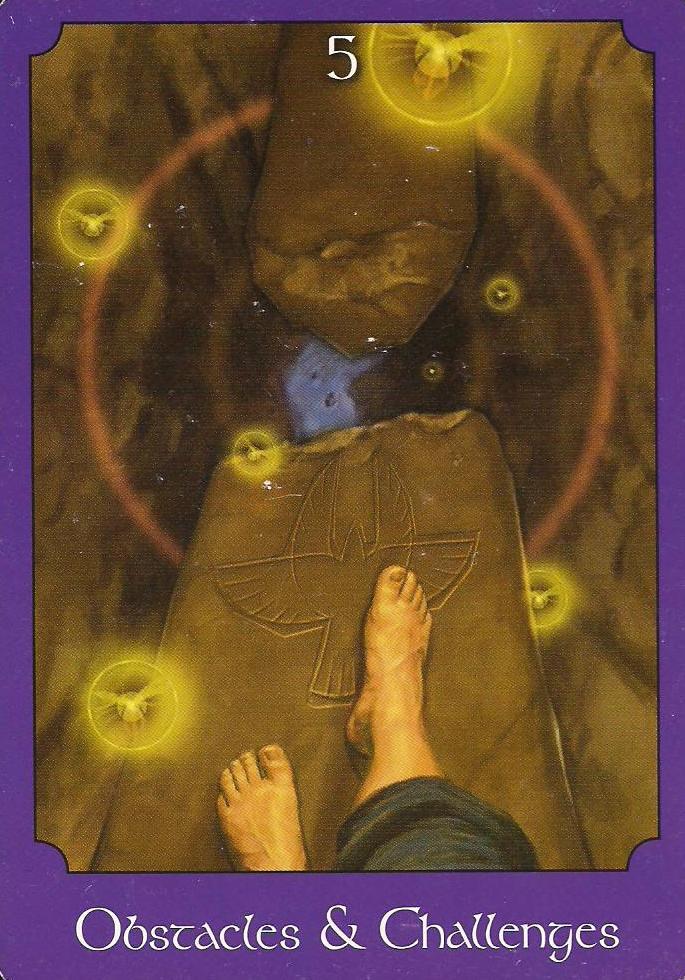 Spiritual Union Card