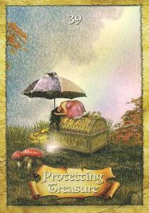 Protecting Treasure